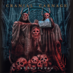CRANIAL CARNAGE - abhorrence CD