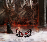 UERBEROS - tormented by faith CD