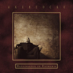AKERCOCKE - renaissance in extremis DigiCD