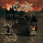 AEVERON - impending doom CD