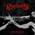 INQUISITOR - stigmata me, I´m in misery CD