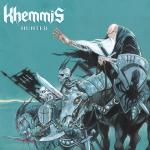 KHEMMIS - hunted DigiCD