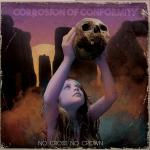 CORROSION OF CONFORMITY - no cross no crown DigiCD