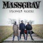 MASSGRAV - stockholm rockers CD