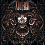 ACCUSER - the mastery CD