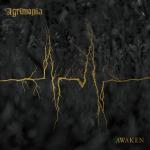AGRIMONIA - awaken CD