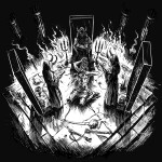BLOOD CHALICE - sepulchral chants of self-destruction DigiCD