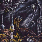 MALUM - night of the luciferian light CD