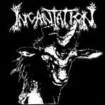 INCANTATION - unholy massacre DCD