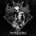 VOIDHANGER - dark days of the soul CD