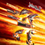 JUDAS PRIEST - firepower CD