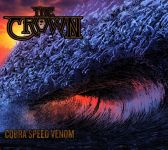 CROWN, THE - cobra speed venom DigiCD