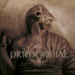 PRIMORDIAL - exile amongst the ruins CD
