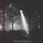 CRUCIFYRE - post vulcanic black CD