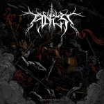 ANCST - ghosts of the timeless void CD