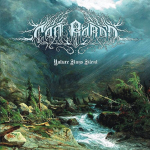 CÄN BARDD - nature stays silent CD