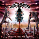 JOHANSSON & SPECKMANN - from the mouth of madness CD