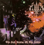 ODIUM - the sad realm of the stars CD