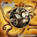 ASHCLOUD - kingdom of the damned CD