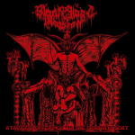 BLACK BLOOD INVOCATION - atavistic offerings to the sabbatic goat MCD