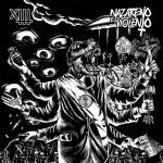 NAZARENO EL VIOLENTO - XIII CD
