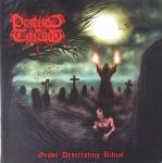 PUTRID TORSO - grave desecrating ritual CD