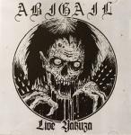 ABIGAIL - live yakuza CD