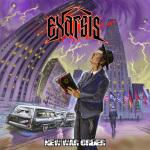 EXARSIS - new war order CD