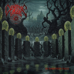 DENY THE URGE - as darkness falls CD