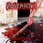 MATANZA - sangriento CD