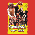GRUESOME STUFF RELISH - cannibalized MCD