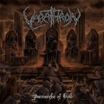 VARATHRON - patriarchs of evil DigiCD