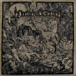 NOCTURNAL GRAVES - titan DigiCD