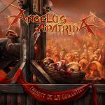 ANGELUS APATRIDA - cabaret de la guillotine CD+Schuber