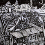 DEIQUISITOR - downfall of the apostates CD