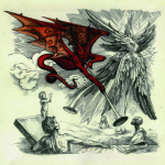 MEPHORASH - the third woe DigiMCD