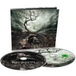 KATAKLYSM - meditations DigiCD+DVD