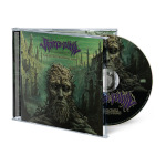 RIVERS OF NIHIL - where owls know my name CD
