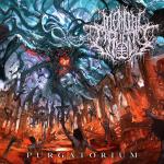 MENTAL CRUELTY - purgatorium CD