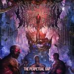 HUMAN VIVISECTION - the perpetual gap CD