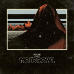 MOTOROWL - atlas CD