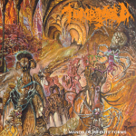 TOMB MOLD - manor of infinite forms CD