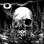 BUTCHER ABC - north of hell CD