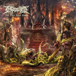 INGESTED - the level above human CD