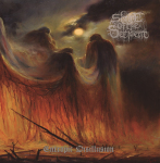 SHRINE OF THE SERPENT - entropic disillusion CD
