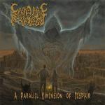 CARDIAC ARREST - a parallel dimension of despair CD