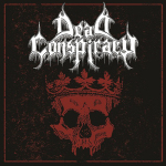 DEAD CONSPIRACY - same CD
