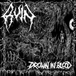 RUIN - drown in blood CD
