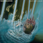 BLACK SALVATION - uncertainty is bliss CD