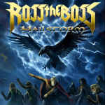 ROSS THE BOSS -  hailstorm CD